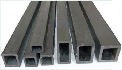 Picture of silicon carbide beam