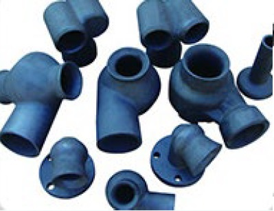 Picture of silicon carbide sample:nozzle(2)
