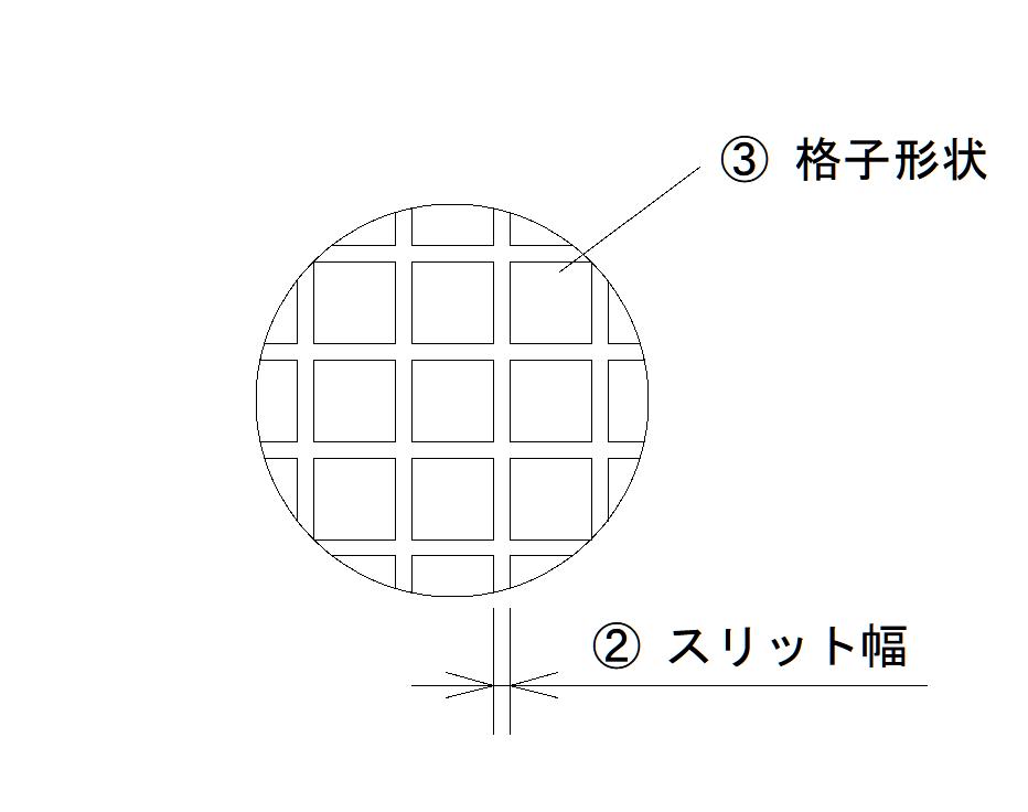 ハニカム金型仕様の画像2