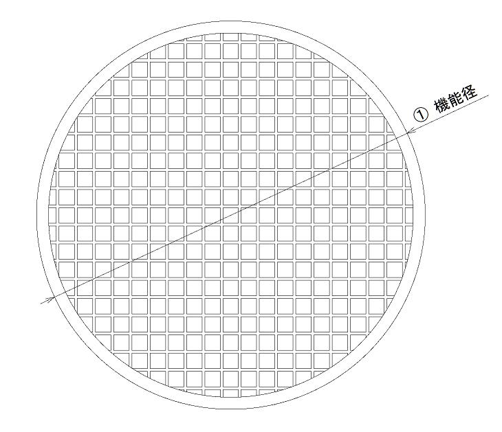ハニカム金型仕様の画像1